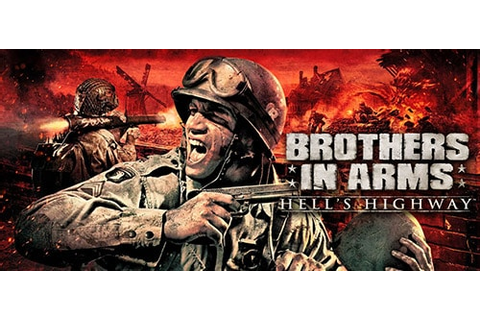 Save for Brothers in Arms Hell's Highway | Saves For Games