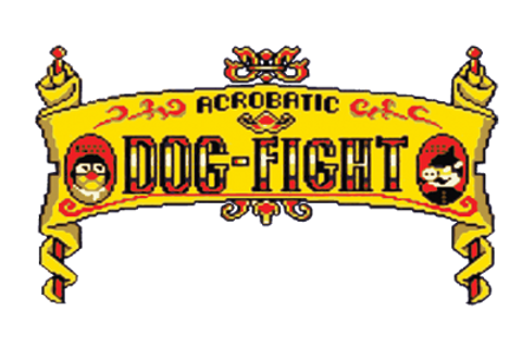 Acrobatic Dog-Fight Details - LaunchBox Games Database