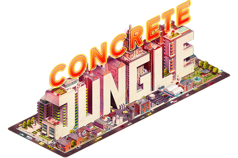 Concrete Jungle (video game) - Wikipedia