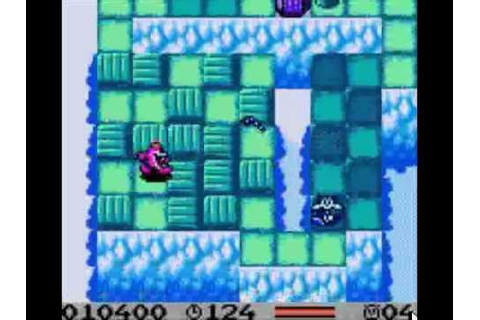 Tiny Toon Adventures : Dizzy's Candy Quest - Game Boy ...