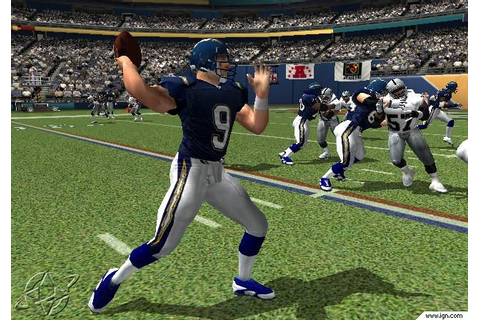 NFL GameDay 2004 Screenshots, Pictures, Wallpapers ...