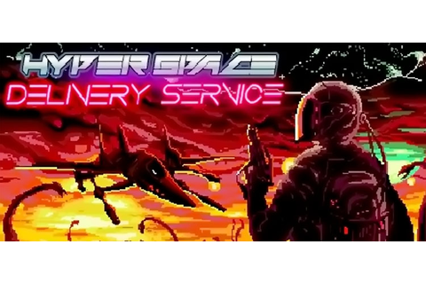 Hyperspace Delivery Service Free Download Full PC Game
