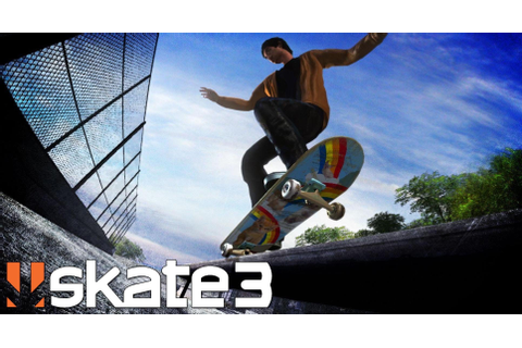 Skate 3 Cheat Codes, Unlockables and Achievements For PS3 ...