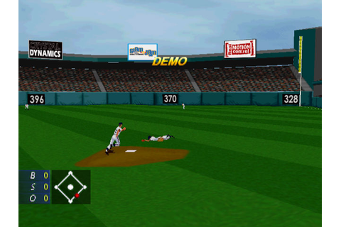 Baseball Games In 3D - cadgget