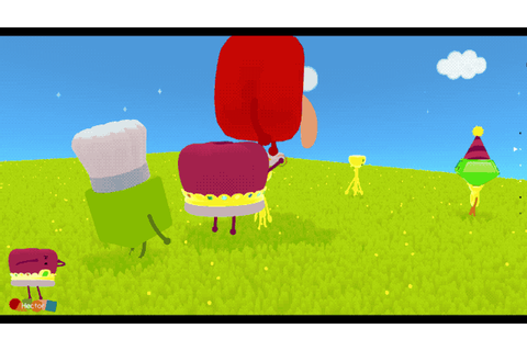 Wattam on Steam
