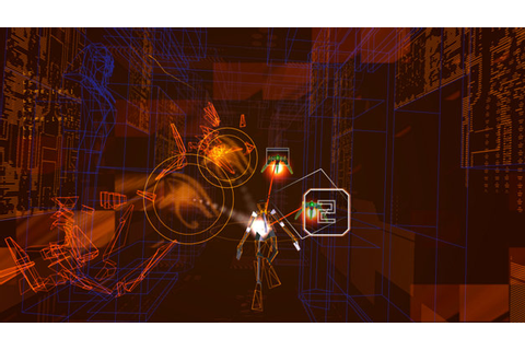 Rez Infinite Game | PS4 - PlayStation