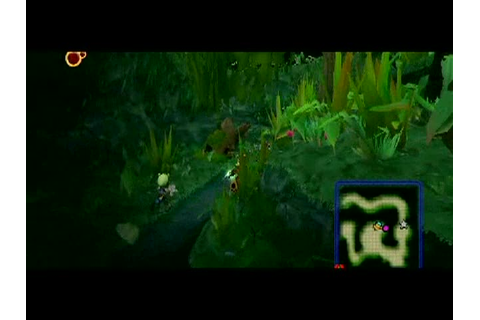 Gameplay Ty : Le Tigre de Tasmanie : Gameplay - jeuxvideo.com