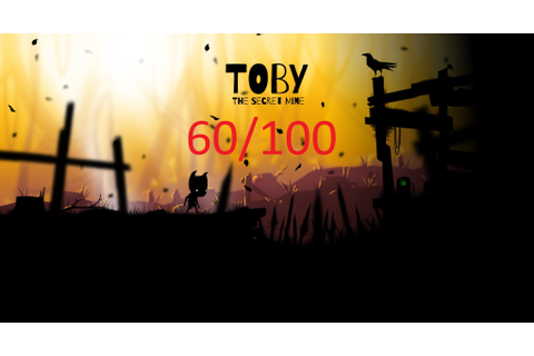 REVIEW: TOBY: THE SECRET MINE | PC Games n News