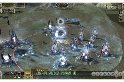 Supreme Commander 1 - Forged Alliance PC Game Download ...