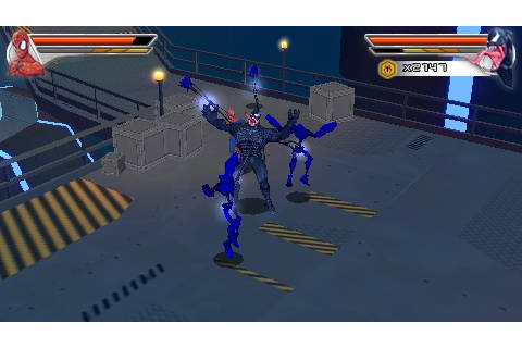 Download FREE Spiderman Friend Or Foe PC Game Full Version