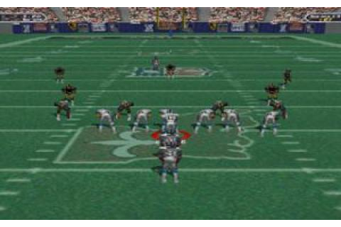 NFL Quarterback Club 97 download PC