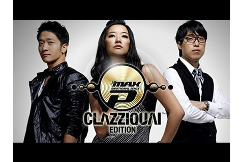 DJMAX Portable: Clazziquai Edition - YouTube