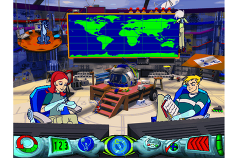 JumpStart Adventures 6th Grade: Mission Earthquest (Video ...