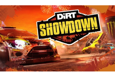 Dirt Showdown Pc Game Free Download - Full Version Games ...