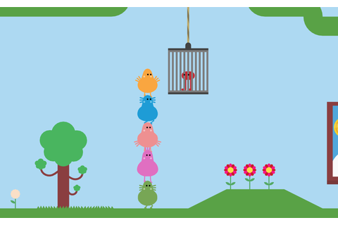 Pikuniku on Steam