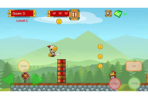 Knight Adventure for Android - APK Download