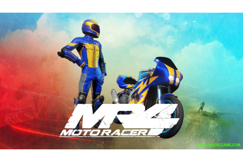 MOTO RACER 4 TORRENT - FREE FULL DOWNLOAD - NEWTORRENTGAME