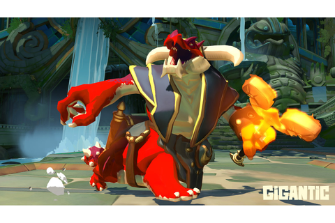 Gigantic Game Image 7