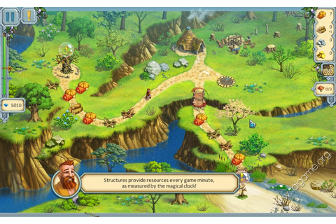 Druid Kingdom - Download Free Full Games | Time Management ...
