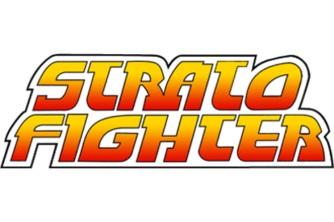 Raiga: Strato Fighter Details - LaunchBox Games Database