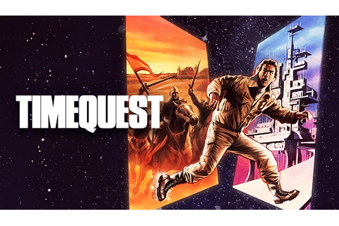 Timequest on Steam