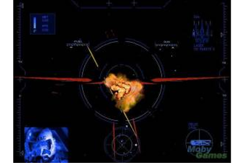 Game Classification : Wing Commander IV (1995)