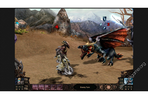 Etherlords II - Download Free Full Games | Strategy games