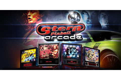Stern Pinball Arcade | Nintendo Switch download software ...