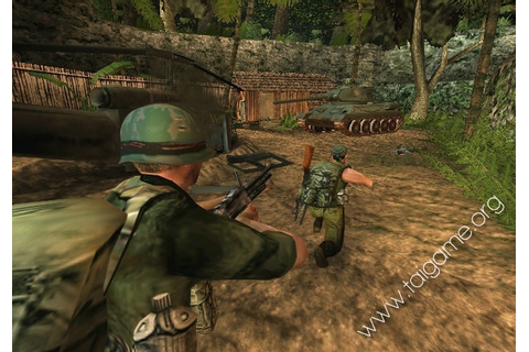 Conflict: Vietnam - Tai game | Download game Hành động