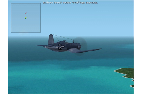 Download Microsoft Combat Flight Simulator 2: WW II ...