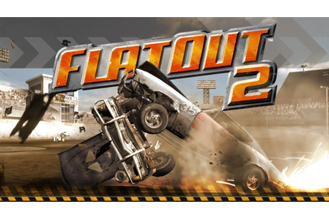 FlatOut 2 Gameplay (HD) - YouTube