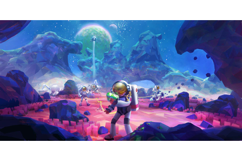 Astroneer Release Date For Xbox One & PC Confirmed | Indie ...