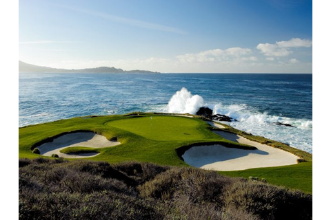 Pebble Beach Golf Links: Once In A Lifetime - Golf Monthly