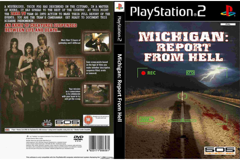 michigan report from hell full game free pc, download ...