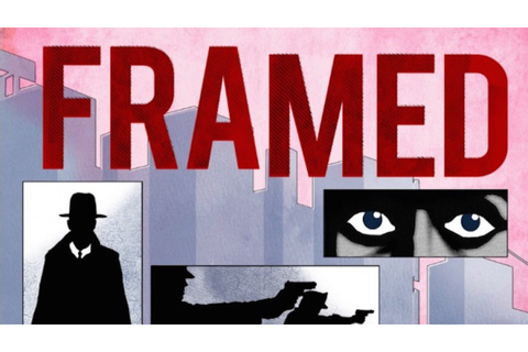 FRAMED Gameplay - For iOS - YouTube