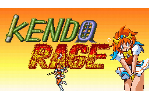 Kendo Rage (SNES) Gameplay Completo - YouTube