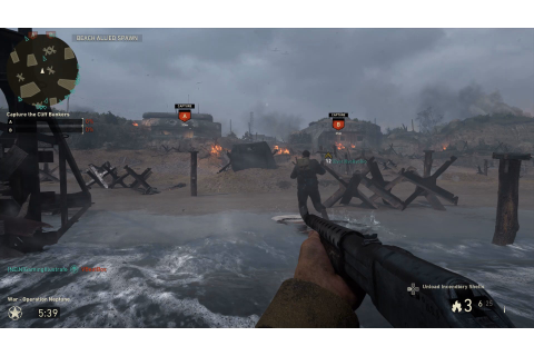 Call of Duty: WWII Xbox One review — Classic COD action ...