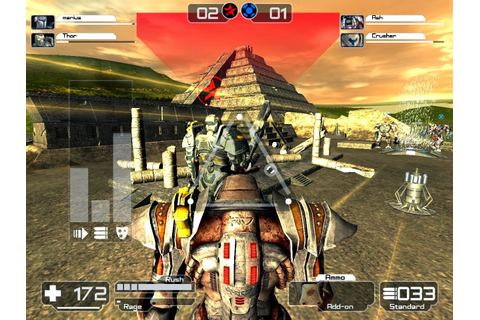 Download Battle Rage The Robot Wars PC Game ~ DOWNLOAD ...