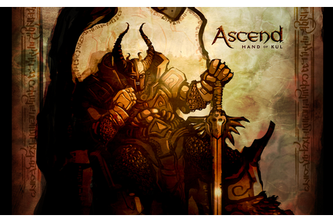 Ascend: Hand of Kul Wiki | Fandom powered by Wikia