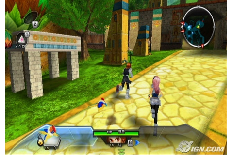 Spectrobes: Origins coming to Wii | GBAtemp.net - The ...