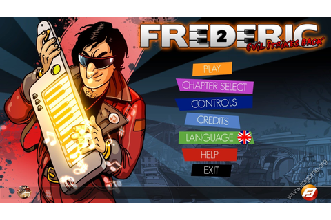 Frederic Evil Strikes Back - Download Free Full Games ...