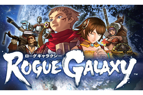 Game Review – Rogue Galaxy (PS2/PS3) | Otaku Overdrive
