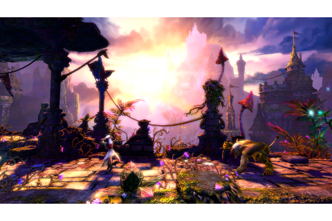 Buy Trine 2 Complete Story PC Game | Steam Download
