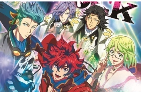 Bakumatsu Rock is Already Becoming a Stage Play! From ...