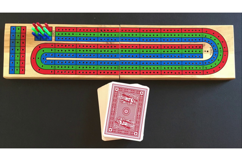 How To Play Cribbage (3 players) - YouTube