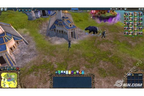 Majesty 2: The Fantasy Kingdom Sim - Tai game | Download ...
