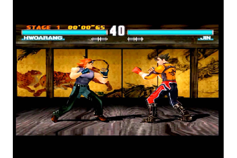 Tekken 3 Pc Games Full Version Free - resourcesprogramy