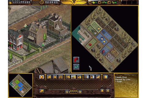 Mob Rule: A Lethal Game of Monopoly - screenshots gallery ...
