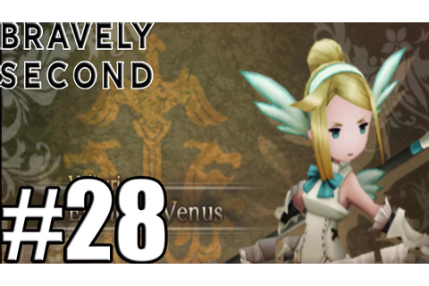 Bravely Second End Layer ( English ) - Gameplay ...