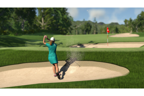 The Golf Club (PS4 / PlayStation 4) News, Reviews, Trailer ...